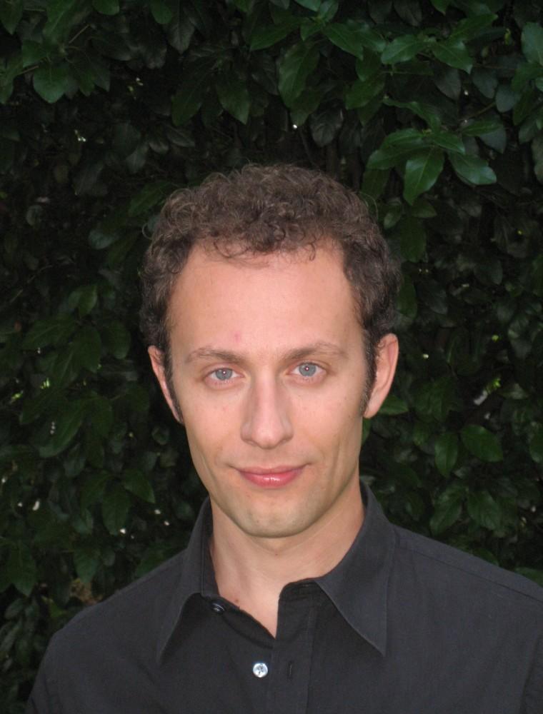 Samuele Giovagnini